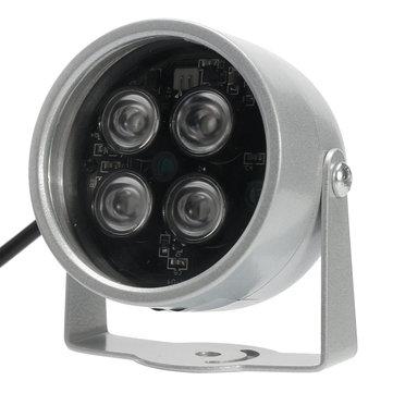 Камера слежения 850nm 3W WideAngle 4