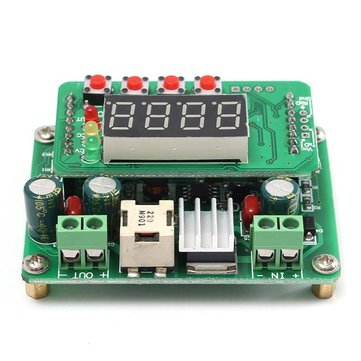 B3603 3A DC-DC 6-40V Digital Step Down Module Adjustable Buck Converter
