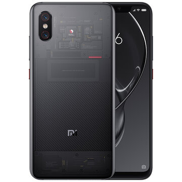 Xiaomi Mi 8 Pro is perhaps the Global variant of Mi 8 Explorer: coming soon?