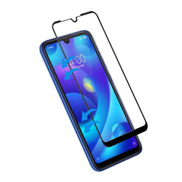 Bakeey Anti-explosion 9H Full Cover Full Glue Tempered Glass Screen Protector for Xiaomi Redmi 7 / Redmi Y3