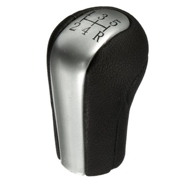 5 Speed Gear Stick Shift Knob For Toyota Corolla Verso RAV4 YARIS AYGO AVENSIS
