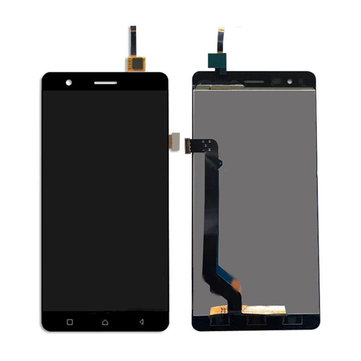LCD Display+Touch Screen Digitizer Assembly Screen Replacement For Lenovo K5