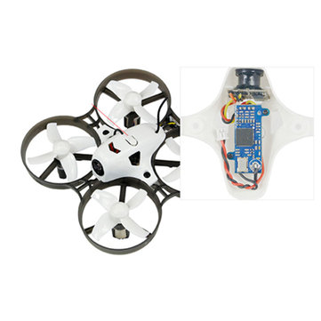 Kingkong/LDARC TINY R7 Inductrix FPV+ RC Quadcopter Spare Parts Q25G2H VTX+199C FPV Camera