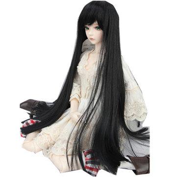 BJD Doll Wig 8-9