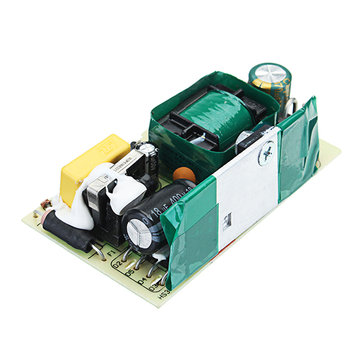 12V 2A Switching Power Supply Bare Board Monitor With Over-Voltage/Over-Current/Short Circuit Protection Function