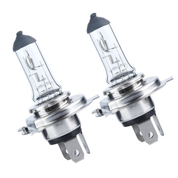 BLICK H4 12V 60/55W P43T Car Front Headlight Halogen Quartz Glass Standard Lamp Bulb