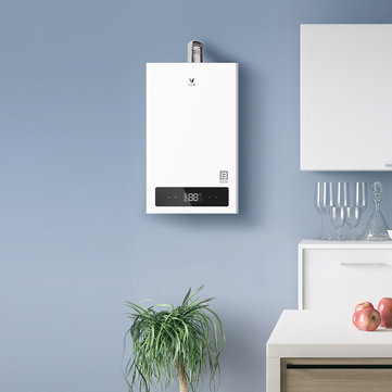 Xiaomi Yunmi Internet Gas Water Heater 1A Intelligent APP Connection
