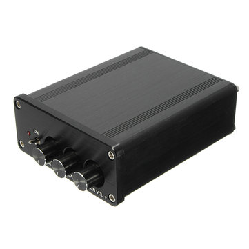 TPA3116 2x50W+100W HiFi Digital Power Amplifier