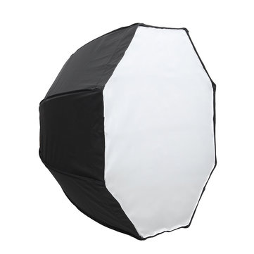 80cm 31.5inch Octagon Softbox Umbrella Reflector for Flash Speedlight Studio Flash