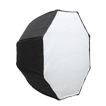 80cm 31.5inch Octagon Softbox Umbrella Reflector for Flash Speedlight Studio Flash