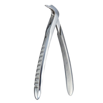 Orthodontic Forceps Dental Materials Orthodontic Equipment Half A Month Trapezoid Forceps Dental Department