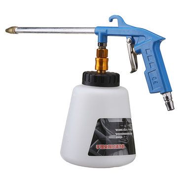 Air Pulse High Pressure Cleaner Gun Sprayer Surface Tornado Washer Spraying Care Tool