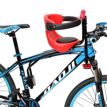 Scooter Bicycle Kids Child Front Baby Seat Bike Carrier Australia Standard with Handrail
