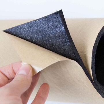 Schalldämmungs-Erschütterungs-Erschütterungs-Isolierung geschlossene Zellen-Matte