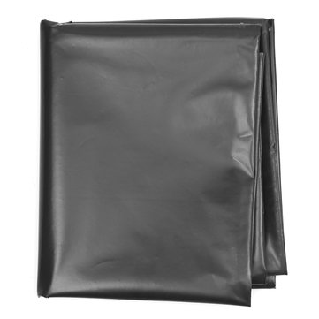 3mX2m Reinforced HDPE Heavy Duty Membrane Fish Pond Liners