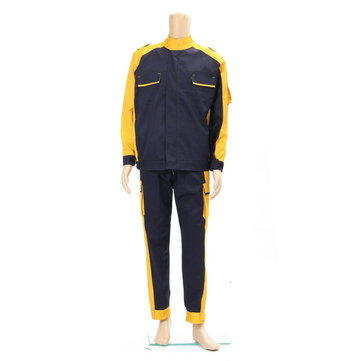 Motorcycle Racing Jacket Pant Workers Sports Uniform Clothes Mountain Bike Suits Jersey Coat S-4XL