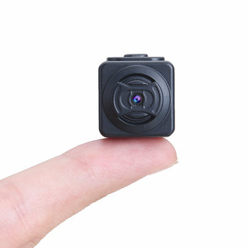 S5 MINI DV Car DVR HD Camera Hidden Loop Video Recorder Camcorder Motion Dash Cam