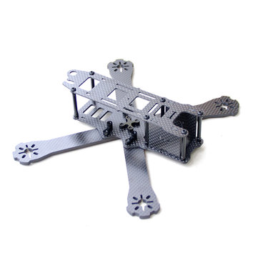 TC-R180 TC-R220 TC-R260 Carbon Fiber Frame Kit RC Drone FPV Racing Multi Rotor 4.0mm Frame Arms