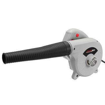 JOUSTMAX 600W 220V Electric Air Blower Vacuum Clean Blowing/Dust Collecting Computer Dust Collector