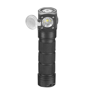 SKILHUNT H03F RC L2 U4 1200LM NW/CW Magnetic Charging LED Flashlight Outdoor Headlamp Headlight