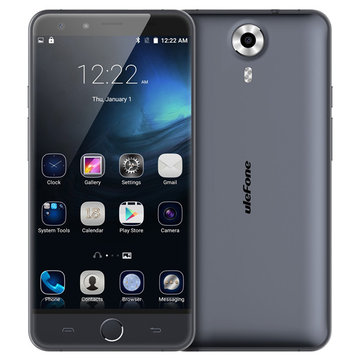 3 be touch фото ulefone