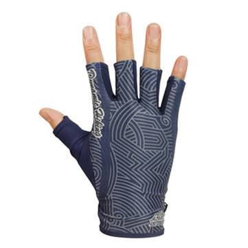 Unisex Windproof Climbing Fitness Non-Slip Sports Gloves
