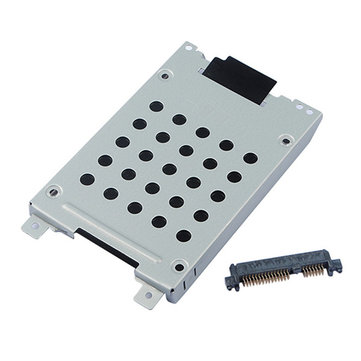 Hard Drive Caddy FP444 TJ41A Connector For Dell Inspiron 1720 1721