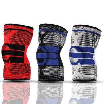 Sports Knee Protective Pad Anti-injured Support Brace