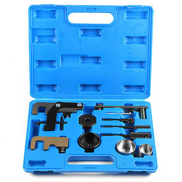 Steel Timing Locking Setting Machine Cam Shaft Timing Tool Diesel Engine Locking Kit