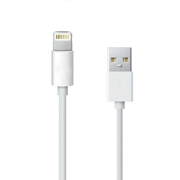D8 USB Data Sync/Charging Cable For iPhone 6/iPad/iPod