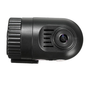 HD Mini Car DVR Video Recorder Hidden Dash Cam Vehicle Camera Night Vision