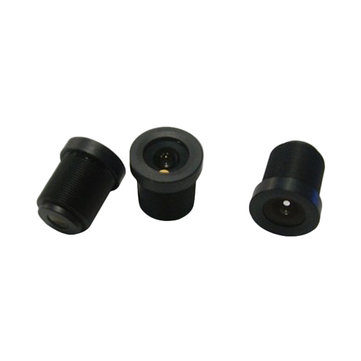 3.6mm 2.8mm 2.5mm 2.1mm Focus FPV Camera Lens 1/3'' FOV 90° For QAV250 ZMR250 Multirotor