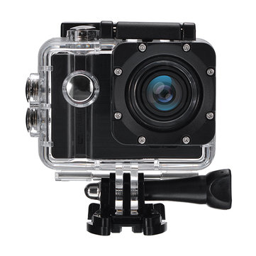 Elephone Explorer Pro 4K 12MP WiFi Car DVR Sport Action Camera 12MP NTK96660 Wide Angle Waterproof 2 Inch