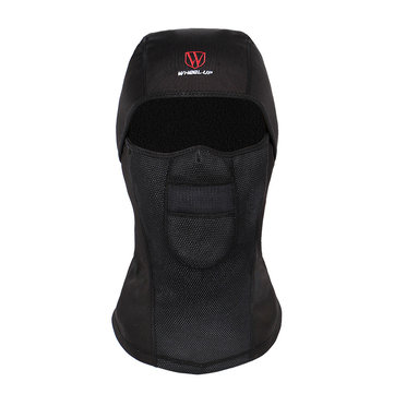 WHEEL UP Winter Skiing Cycling Face Mask MTB Road Windproof Warm Mask Bicycle Hat Headwear