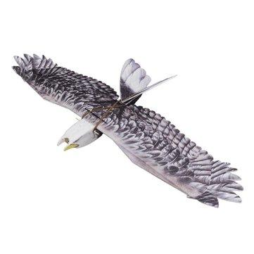 Eagle EPP Slow Flyer 1430mm Envergadura con motor y Hélice KIT