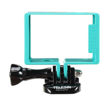 Protective Housing Side FramE-mount for Xiaomi Yi Gopro Action ...