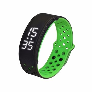 watch ng neworldline smart bracelet sports nigeria en product pedometer fitness price tracker gn from waterproof green jumia watc
