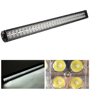 31.5inch 180W LED Work Light Bar Spot Flood Combo Lamp For Jeep 4X4 Off Road SUV Trailer Boat 10/30V