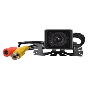 CMOS 9 IR Night Vision Rear View Camera NTSC Video System