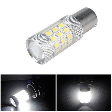 Il 1156 650lm 4.8w 2835 smd 36 LED sorgente di luce d'auto bianca drl fanale di nebbia