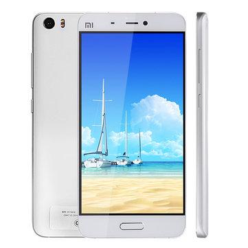 Xiaomi Mi5 515 Zoll 3 GB RAM 32 ROM Snapdragon 820 Quad Core