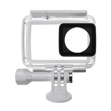 Original 40M Waterproof IP68 Case Cover for Xiaomi Yi 2 II 4K Action Camera