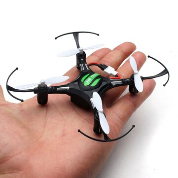 Eachine H8 Mini Headless Mode 2.4G 4CH 6 Axis RC Drone Quadcopter...