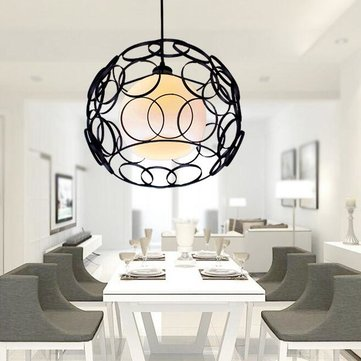 Modern Single Head Chandelier Lamp Restaurant Bar Home Decoration