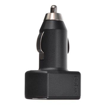 GEKEC12V-5.02~5.15V Çift USB 3A Araba Tüm Standart USB Aygıtları için Şarj Cihazı