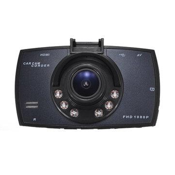 Full HD 1080P 2.7 Inch G30L LCD Car DVR Recorder G-sensor