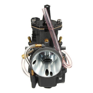 30mm Carb Carburetor Racing With Power Jet For Keihin PWK