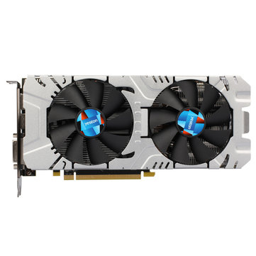 Yeston AMD Radeon RX570 8G D5 GA Graphics Card 256Bit 1244MHz Gaming Graphics Card