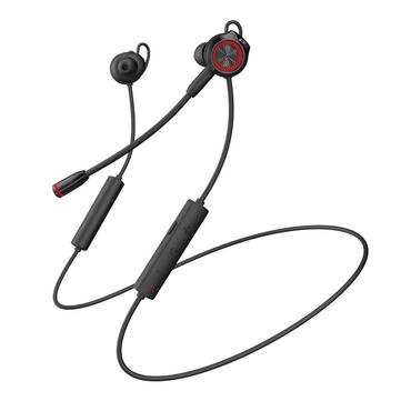 Original Edifier GM3 Dual Dynamic Bluetooth 5.0 Juegos inalámbricos Auricular LED Alta fidelidad Cancelación de ruido Auriculares de control por cable Soporte APT-X