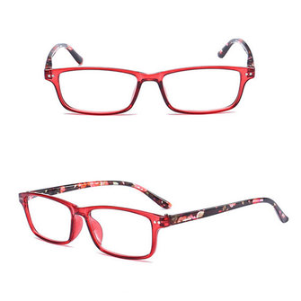 HD Radiation Protection Reading Glasses Presbyopic Glasses